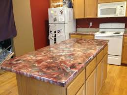 Counter Top by Metallic Epoxy Countertop Coating Using Leggari Products Product