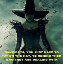 Witch Meme - wicked witch meme get me my hat so they know who they re dealing