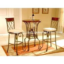 stools counter height bar stools set of 3 table with stools