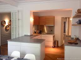 renovation cuisine ancienne rénovation et décoration d u0026 039 un appartement de 90 m2 à paris 10