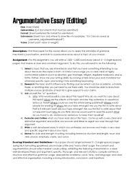 how to write a debate paper downloads for teachers assignment descriptions the visual great for students in any writing class that requires an argumentative paper this assignment was designed specifically for students in an editing class