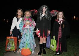 the safest neighborhoods in orlando to go trick or treating axs