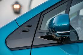 nissan altima 2016 side mirror 2017 toyota prius prime advanced side mirror motor trend