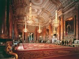 inside buckingham palace youtube