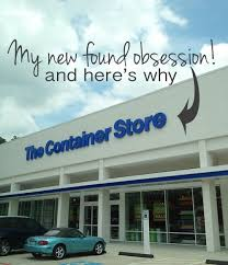the container store the container store for crafters clumsy crafter
