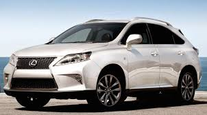 lexus rx 2016 the 2016 lexus rx 350 luxurious progress