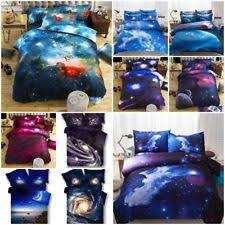 outer space bedding ebay