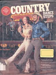 official guide to country dance steps tony leisner 9780890093351