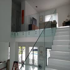 Glass Banisters Cost Crystal Stair Railing Crystal Stair Railing Suppliers And
