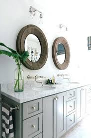 Oval Mirrors For Bathroom Oval Mirrors For Bathroom Engem Me