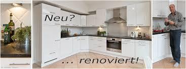 küche renovieren kueche renovieren kuechentueren auswechseln spritzschutz edelstahl