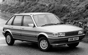 hatchback cars 1980s music maestro please influx
