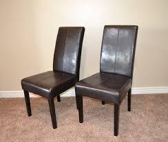 parson chair slipcovers darby home co preston parson chair parson chair chevron slip cover tutorial