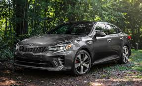 2016 kia optima sx 2 0t test u2013 review u2013 car and driver