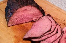 cook roast beef in the big easy char broil