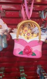 move shoes disney purse ornaments are here