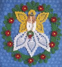 freechristmas chrochet free christmas crochet patterns