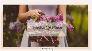 Make Your Own Gift Basket How To Make An Amazing Gourmet Gift Basket For Any Special
