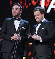 declan donnelly hair transplant ant mcpartlin credits declan donnelly for helping him through
