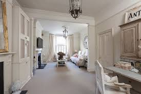 Gentle Elegant And Cozy Classic Style Home In London BetterHome - Interior design classic style