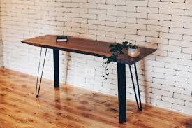 Reclaimed Wood Desk Reclaimed Wood Desks The Bridge Between Past And Present In Your
