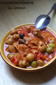 cuisiner le collier de veau sauté de veau aux deux olives et chignons les tentations