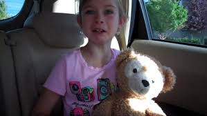 Meme Girl Car Seat - little girl who was internet darling has another joyous sobbing