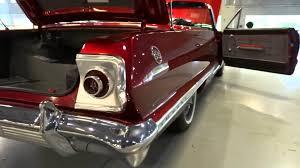 Ideal Classic Cars - 1963 chevrolet impala ss convertible gateway classic cars orlando