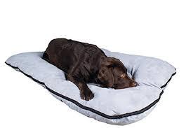 materasso per cani letto per cani cuscino per cani 120x80 cm grigio materasso