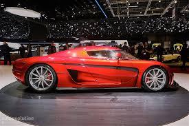 1 500 hp koenigsegg regera burnout no gearbox autoevolution