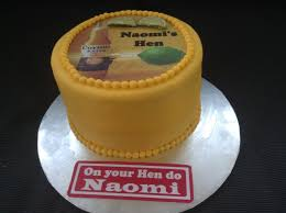hen do cake cakecentral com