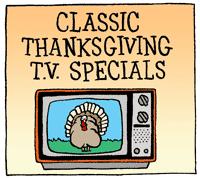 classic thanksgiving tv specials brian mcfadden