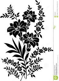 ornamental flower stock photography image 2994682
