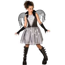 Light Halloween Costumes Dark Angel Child Halloween Dress Role Play Costume Walmart