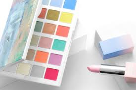 Pantones by Sephora Turned Pantone U0027s 2016 Colors Into A Makeup Palette Racked