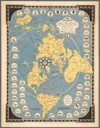 map of erth flat earth maps the flat earth
