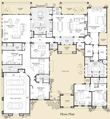 100 floor plan free toll brothers model home