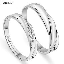ring models for wedding new listing opening rings ripple simple wedding ring