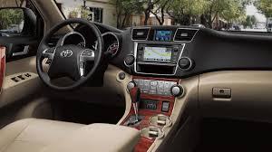 toyota highlander 2013 toyota highlander review notes autoweek
