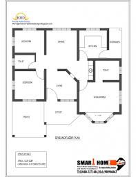 4 bedroom house plans kerala style architect pdf memsaheb net