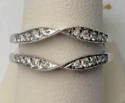 Wedding Ring Wraps by Get 20 Solitaire Enhancer Ideas On Pinterest Without Signing Up