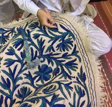 Worldmarket Com Rugs Kashmir Rugs 4 Handcrafted Masterpieces From A Renowned Region