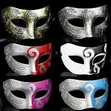 masks for masquerade party online get cheap men masquerade masks lot aliexpress