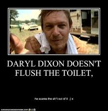 If Daryl Dies We Riot Meme - daryl doesn t by shelbybooo on deviantart
