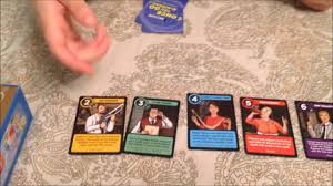 4 17 17 board game night archer love letter youtube
