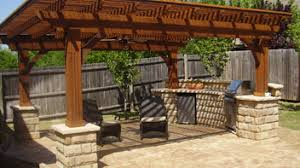 Outdoor Kitchen Ideas On A Budget Charming Decoration Affordable Outdoor Kitchens Exciting Cheap