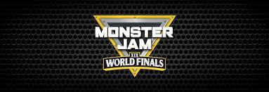 las vegas monster truck show 2018 monster jam world finals monster jam