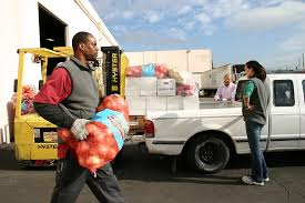 don t volunteer on thanksgiving the food lines and charities need