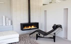 heat up your interiors with a contemporary fireplace boston