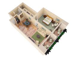 mgm signature 2 bedroom suite floor plan hilton waikoloa village 3d floor plans